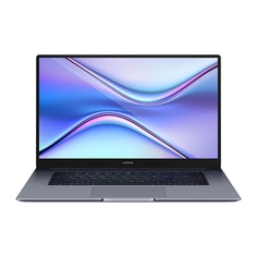 Ноутбук Honor MagicBook X15 Gray (53011VNJ)
