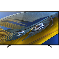 Телевизор Sony Master OLED XR77A80JCEP (2021)