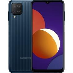 Смартфон Samsung Galaxy M12 64 ГБ чёрный