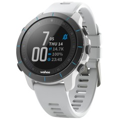 Смарт-часы Wahoo ELEMNT Rival Multisport белый