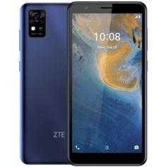Смартфон ZTE Blade A31 Lite 32 ГБ синий