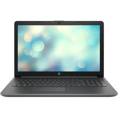 Ноутбук HP 15-db1239ur Grey (22P73EA)