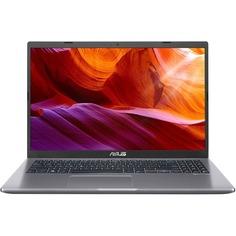 Ноутбук ASUS X509MA-BR525T Slate Grey (90NB0Q32-M11240)