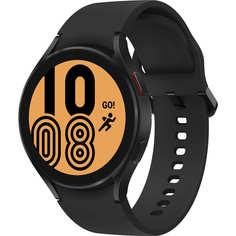 Смарт-часы Samsung Galaxy Watch4 44 мм (SM-R870NZKACIS) Чёрный