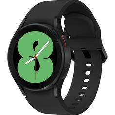 Смарт-часы Samsung Galaxy Watch4 40 мм (SM-R860NZKACIS) Чёрный