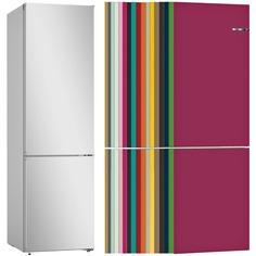 Холодильник Bosch KGN39UJ22R VarioStyle