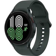 Смарт-часы Samsung Galaxy Watch4 44 мм (SM-R870NZGACIS) Зелёный