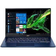 Ноутбук Acer Swift 5 SF514-54-75G4 (NX.AHGER.002)
