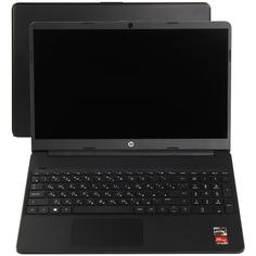 Ноутбук HP 15s-eq1217ur Black (22Q44EA)