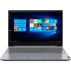 Ноутбук Lenovo V15-ADA Grey (82C700ETRU)