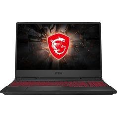 Ноутбук MSI GL65 10SCXR-218RU Black (9S7-16U822-218)