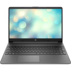 Ноутбук HP 15-dw1045ur Grey (22N46EA)