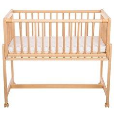 Детская кровать Geuther Betty, натуральный
