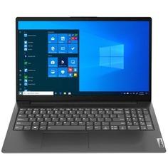 Ноутбук Lenovo V15 G2 ALC Black (82KD0007RU)