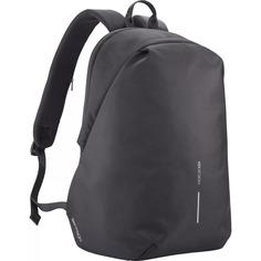 Рюкзак для ноутбука XD Design Bobby Soft, черный