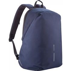 Рюкзак для ноутбука XD Design Bobby Soft, синий