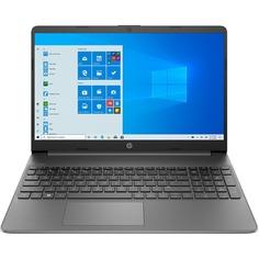 Ноутбук HP 15s-eq1156ur Grey (22Q07EA)