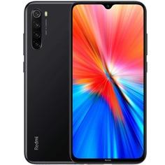 Смартфон Xiaomi Redmi Note 8 (2021) 64 ГБ чёрный
