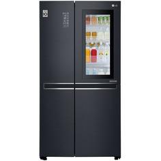 Холодильник LG GC-Q247CBDC DoorCooling+