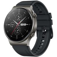 Смарт-часы Huawei Watch GT 2 Pro Night Black (VID-B19)