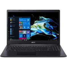Ноутбук Acer Extensa EX215-31-P4MN Black (NX.EFTER.00Q)