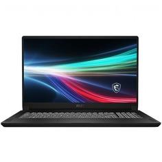 Ноутбук MSI Creator 17 B11UH-416RU Black (9S7-17M121-416)