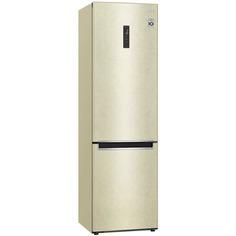 Холодильник LG GA-B509MEUM