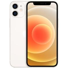 Смартфон Apple iPhone 12 mini 64 ГБ белый