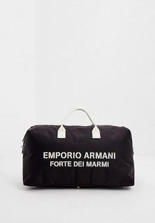 Сумка дорожная Emporio Armani