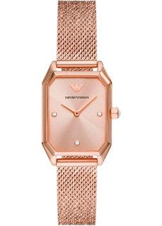 fashion наручные женские часы Emporio armani AR11347. Коллекция Gioia