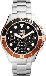 fashion наручные мужские часы Fossil FS5768. Коллекция FB-03