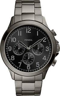fashion наручные мужские часы Fossil BQ2539. Коллекция Yorke