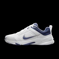 Мужские кроссовки для тренинга Nike Defy All Day - Белый