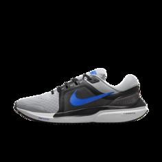 Мужские кроссовки для бега по шоссе Nike Air Zoom Vomero 16 - Серый