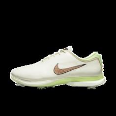 Кроссовки для гольфа Nike Air Zoom Victory Tour 2 NRG - Серый