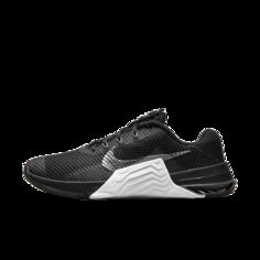 Женские кроссовки для тренинга Nike Metcon 7 - Черный