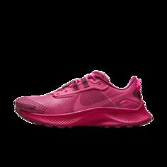 Женские кроссовки для трейлраннинга Nike Pegasus Trail 3 - Розовый