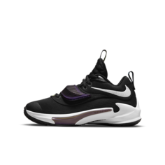 Баскетбольные кроссовки для школьников Freak 3 - Черный Nike