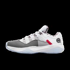 Мужские кроссовки Air Jordan 11 CMFT Low Quai 54 - Белый Nike