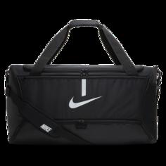 Футбольная сумка-дафл Nike Academy Team (большой размер) - Черный