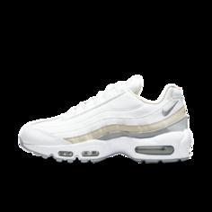Женские кроссовки Nike Air Max 95 - Белый