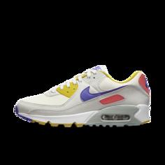 Женские кроссовки Nike Air Max 90 - Белый