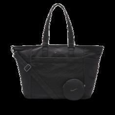 Женская теннисная сумка-тоут Nike One Luxe Serena Design Crew - Черный