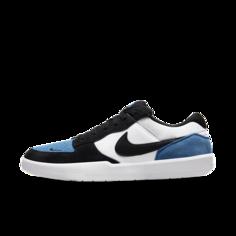 Кроссовки для скейтбординга Nike SB Force 58 - Синий