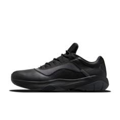 Мужские кроссовки Air Jordan 11 CMFT Low - Черный Nike
