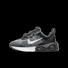Кроссовки для школьников Nike Air Max 2021 - Черный