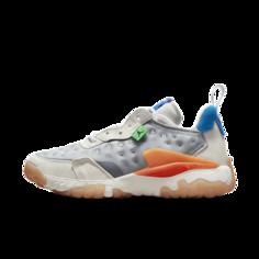 Мужские кроссовки Jordan Delta 2 - Серый Nike