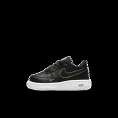 Кроссовки для малышей Nike Force 1 LV8 - Черный