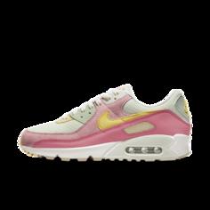 Женские кроссовки Nike Air Max 90 - Коричневый