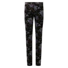 Хлопковые брюки Tom Ford